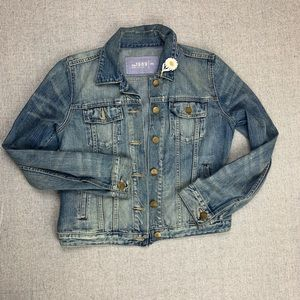 Gap Medium denim jean jacket